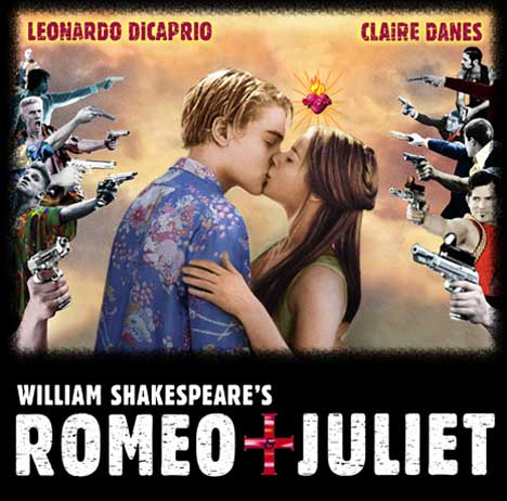 romeo and juliet naskah drama romeo and juliet